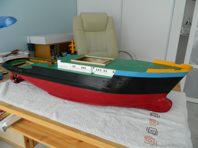 Remorqueur Smit Rotterdam (Billing Boats 1/75°) de Pinuche Dscn1010