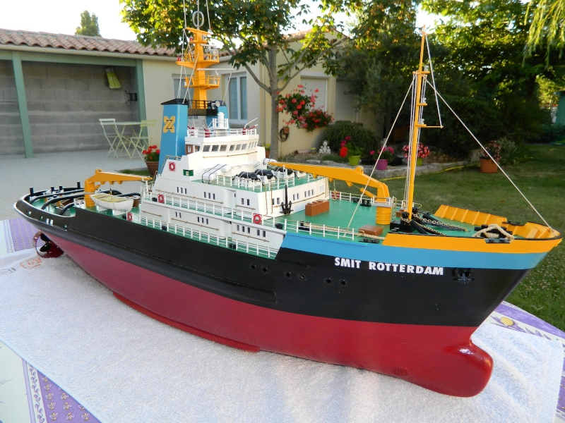 Remorqueur Smit Rotterdam (Billing Boats 1/75°) de Pinuche Dscn1118