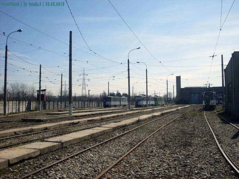 Depoul de tramvaie T.C.E. Ploiești - Pagina 2 Sdc12100