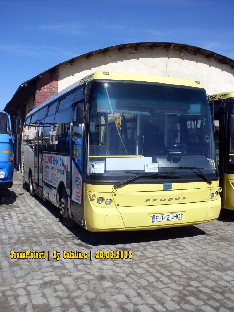 BMC PROBUS - Pagina 2 Sdc12343