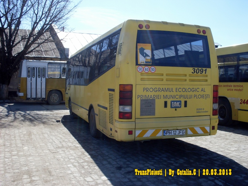BMC PROBUS - Pagina 2 Sdc12346