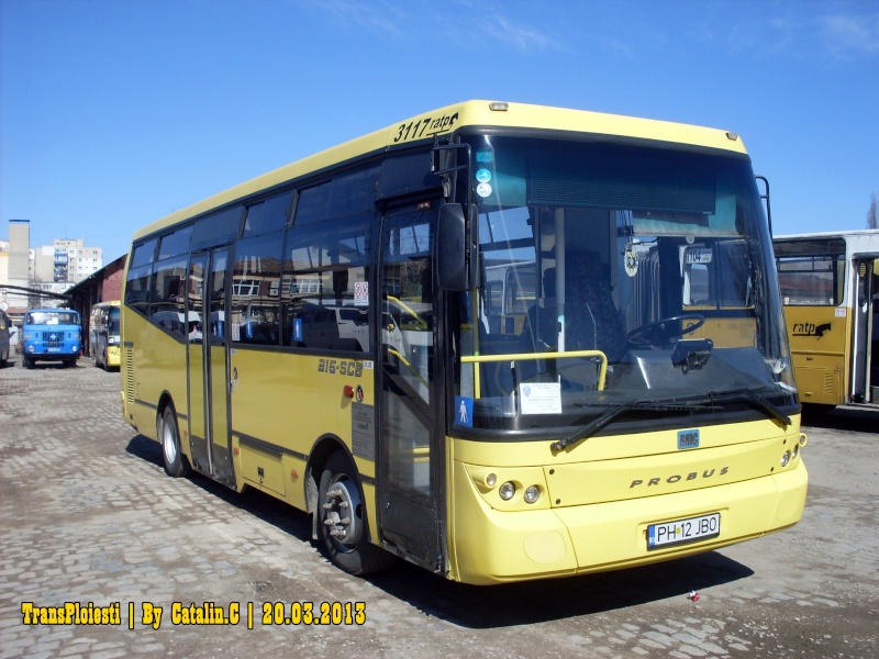 BMC PROBUS - Pagina 2 Sdc12347
