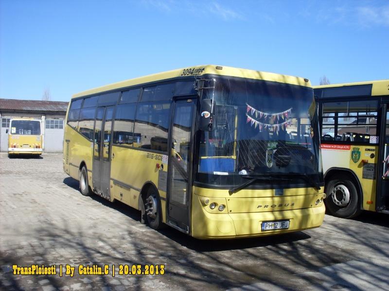 BMC PROBUS - Pagina 2 Sdc12349
