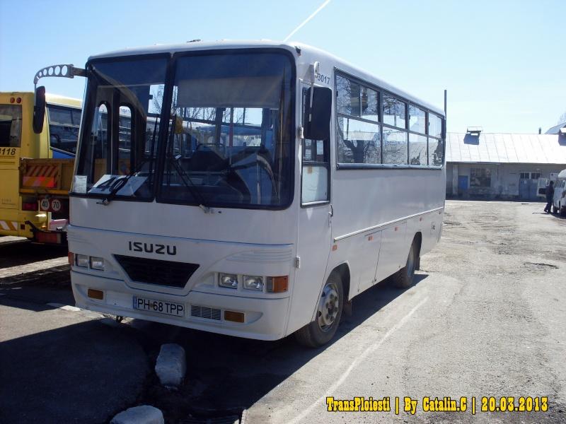 Isuzu MD 22 Sdc12353