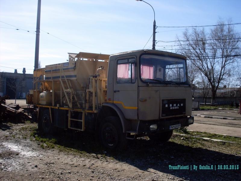 Vehicule utilitare si de intretinere Sdc12380