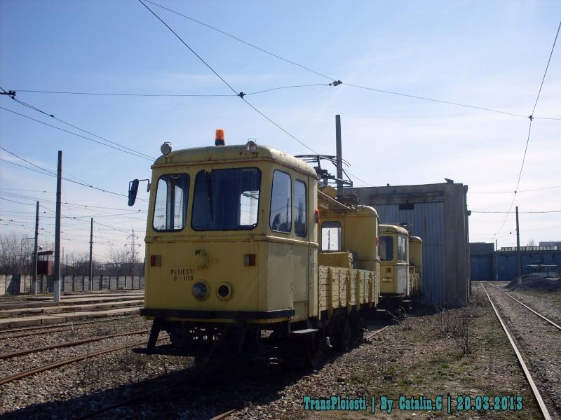 Vehicule utilitare si de intretinere Sdc12381