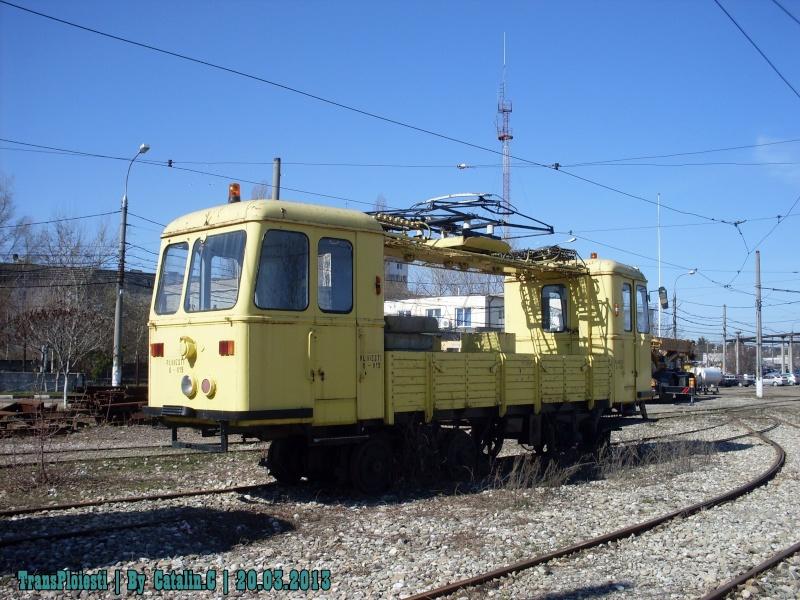 Vehicule utilitare si de intretinere Sdc12384