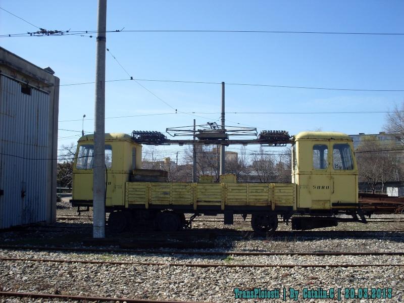 Vehicule utilitare si de intretinere Sdc12385