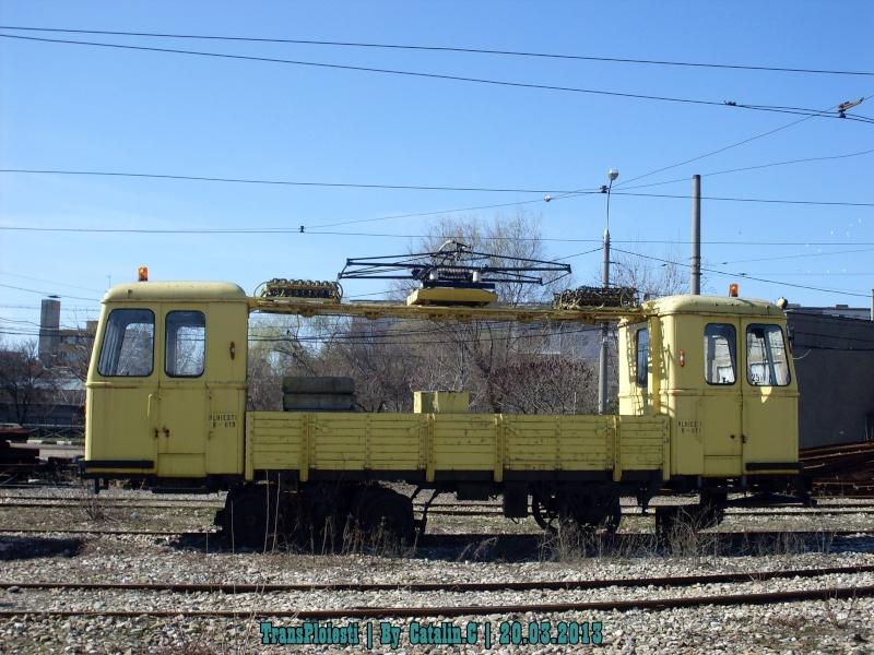 Vehicule utilitare si de intretinere Sdc12386