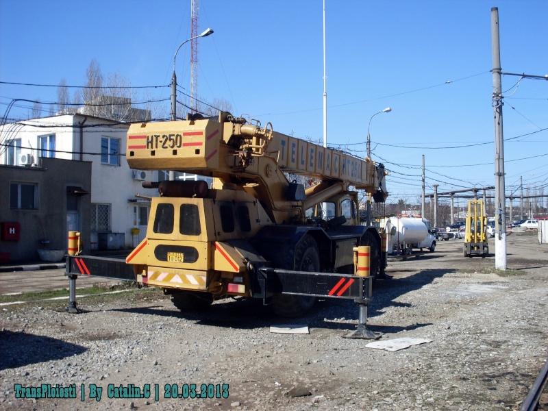 Vehicule utilitare si de intretinere Sdc12388