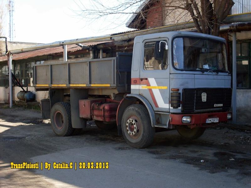 Vehicule utilitare si de intretinere Sdc12389