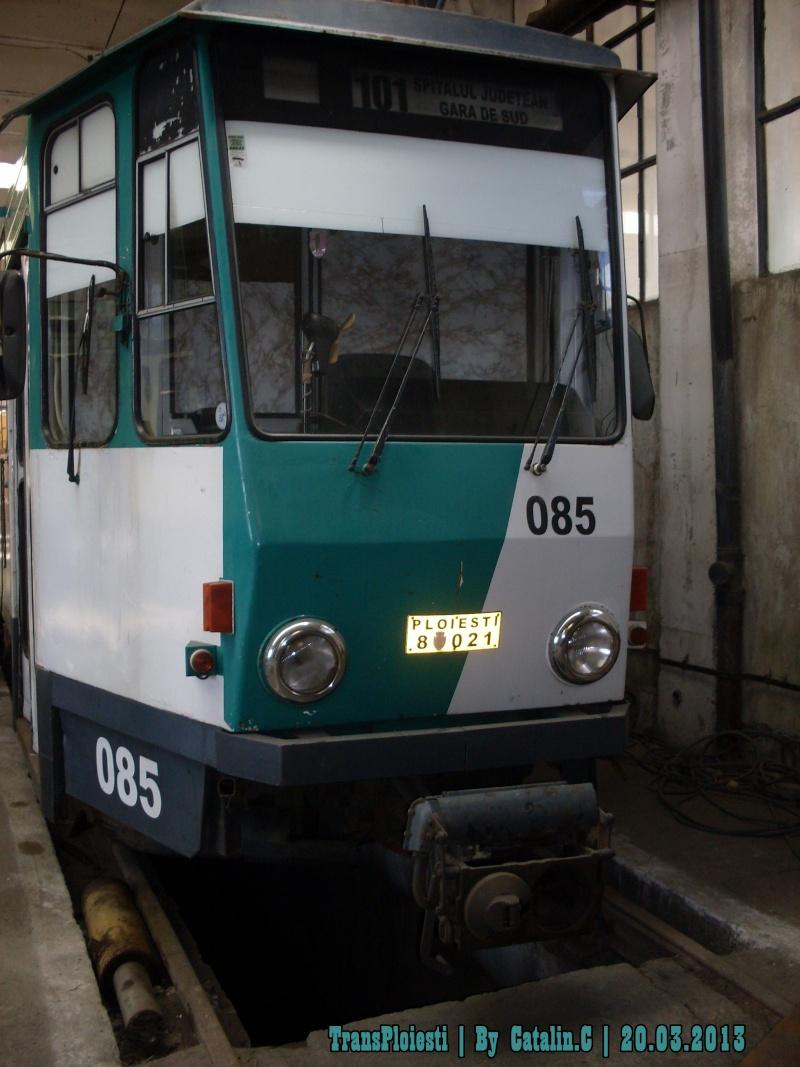 SC TCE SA Ploiesti: mentenanta vehiculelor - Pagina 2 Sdc12392