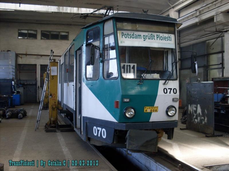 SC TCE SA Ploiesti: mentenanta vehiculelor - Pagina 2 Sdc12395