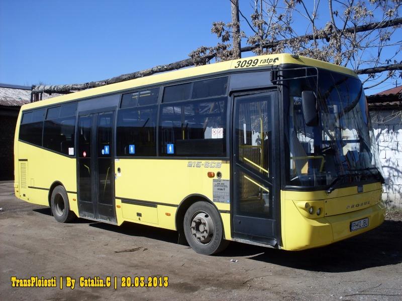 BMC PROBUS - Pagina 2 Sdc12459