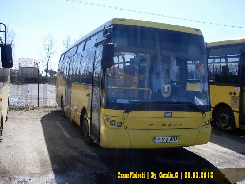 BMC PROBUS - Pagina 2 Sdc12463