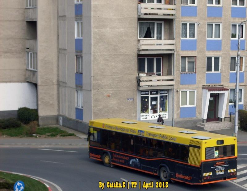 Sibiu - Hermannstadt Sdc12510