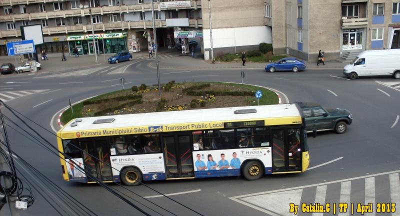Sibiu - Hermannstadt Sdc12620