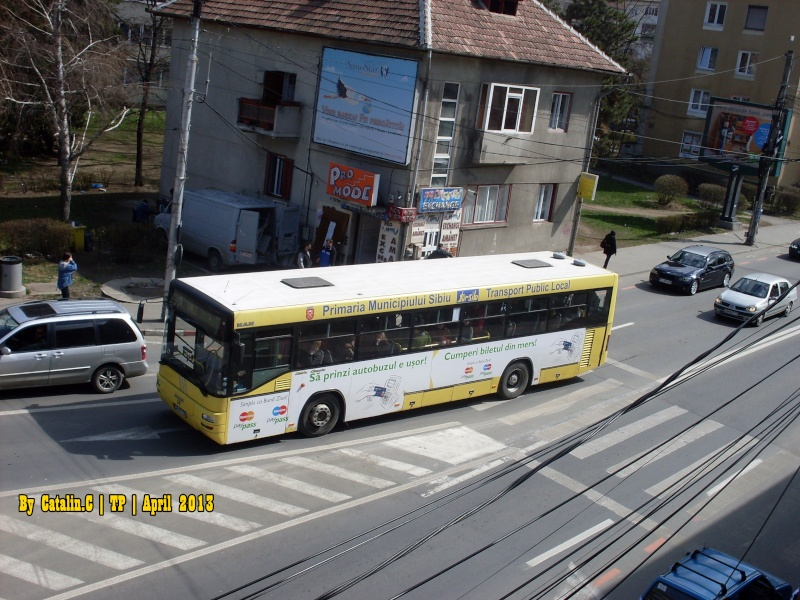 Sibiu - Hermannstadt Sdc12630