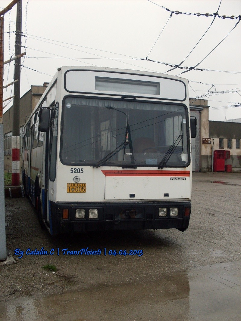 ROCAR | Berliet (ex) Sdc12756