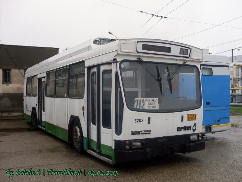 ROCAR | Berliet (ex) Sdc12759