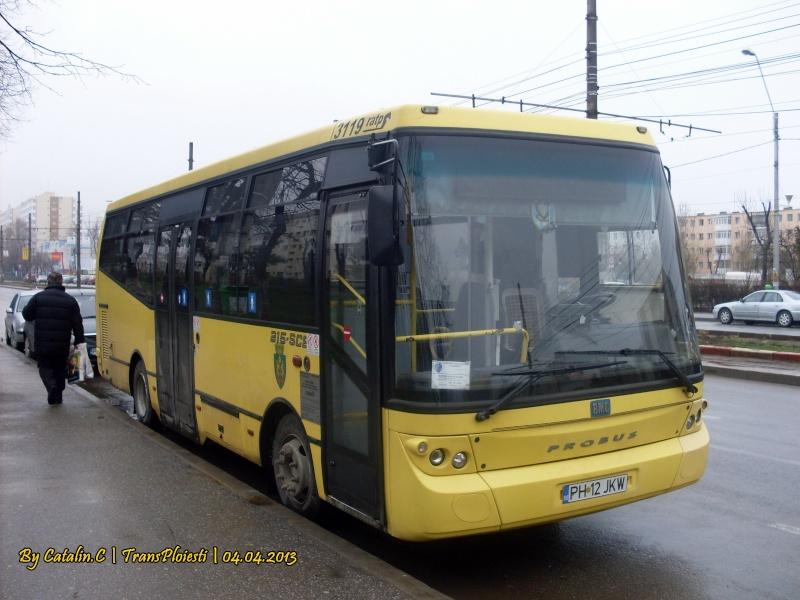 BMC PROBUS - Pagina 2 Sdc12765