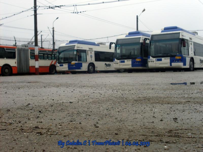 Depoul de troleibuze Sdc12769