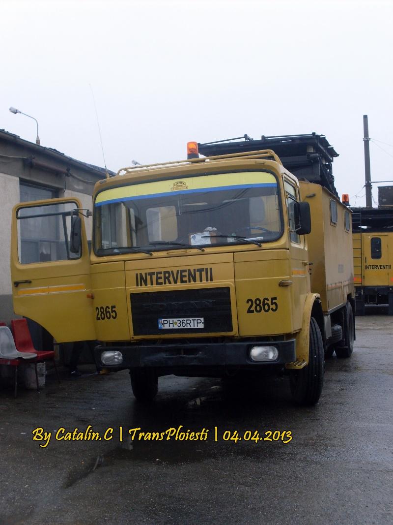 Vehicule utilitare si de intretinere Sdc12770