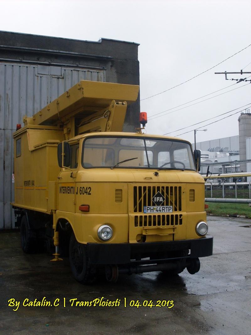 Vehicule utilitare si de intretinere Sdc12772