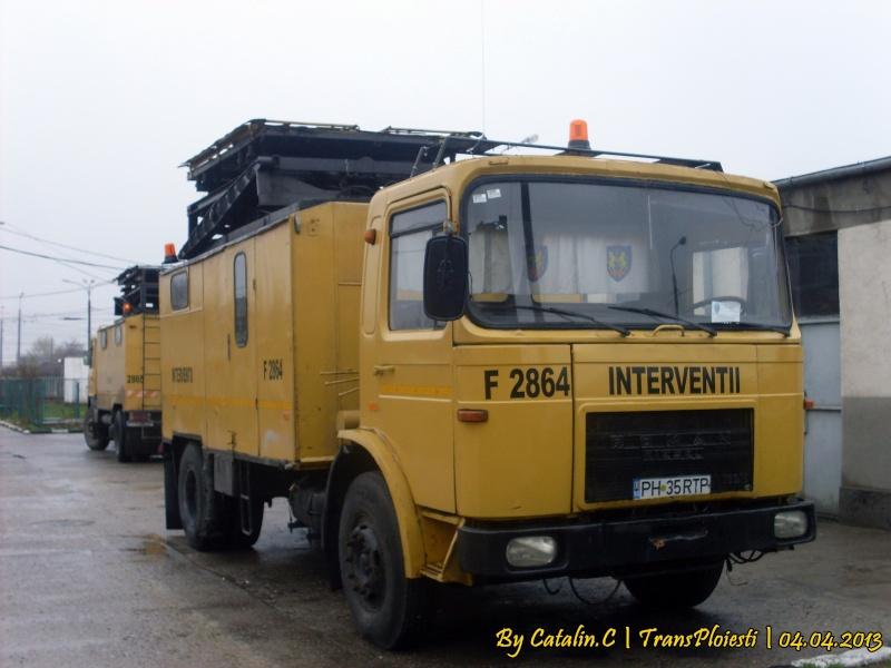 Vehicule utilitare si de intretinere Sdc12773