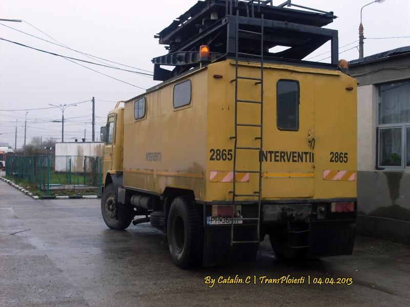 Vehicule utilitare si de intretinere Sdc12775