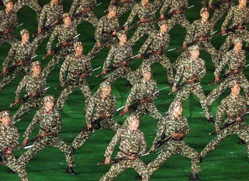 North Korea Dnkf0010