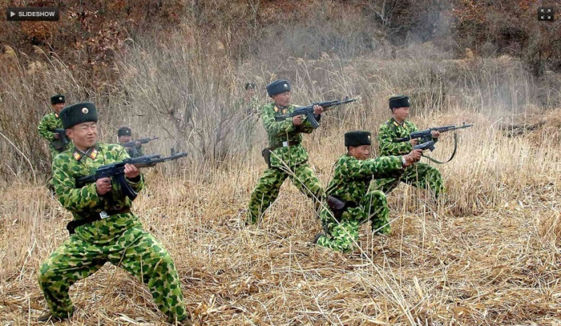 North Korea Screen11