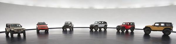 Moab Easter Jeep Safari 2013 : 6 concepts pour faire le buzz S7-moa10
