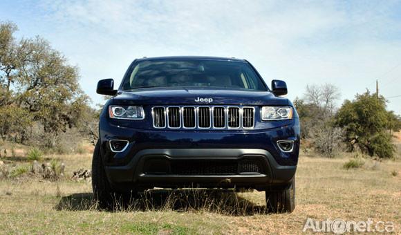 Premier contact : un Jeep sans complexes Talach10