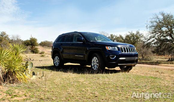 Premier contact : un Jeep sans complexes Talach12