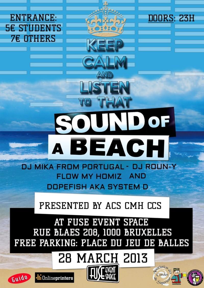 sound of a beach 88506810