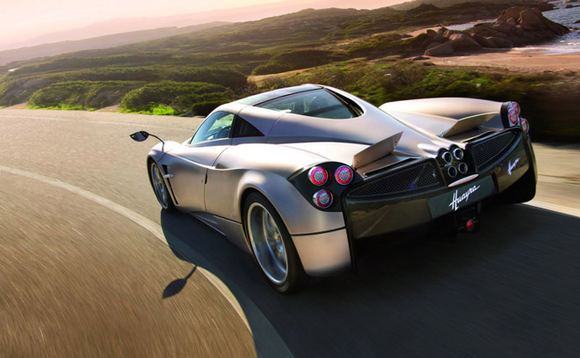 Top 10 najbrzih Automobila na Svetu  13122710