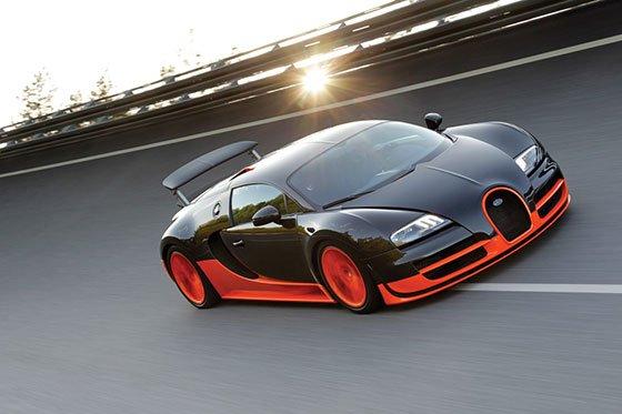 Top 10 najbrzih Automobila na Svetu  Bugatt10