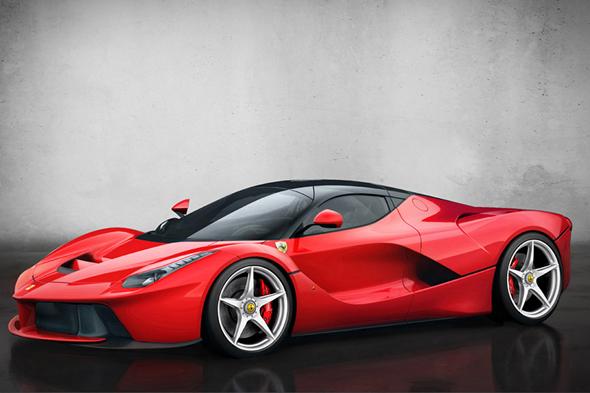 Top 10 najbrzih Automobila na Svetu  Image10