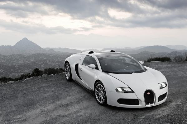 Top 10 najbrzih Automobila na Svetu  L10