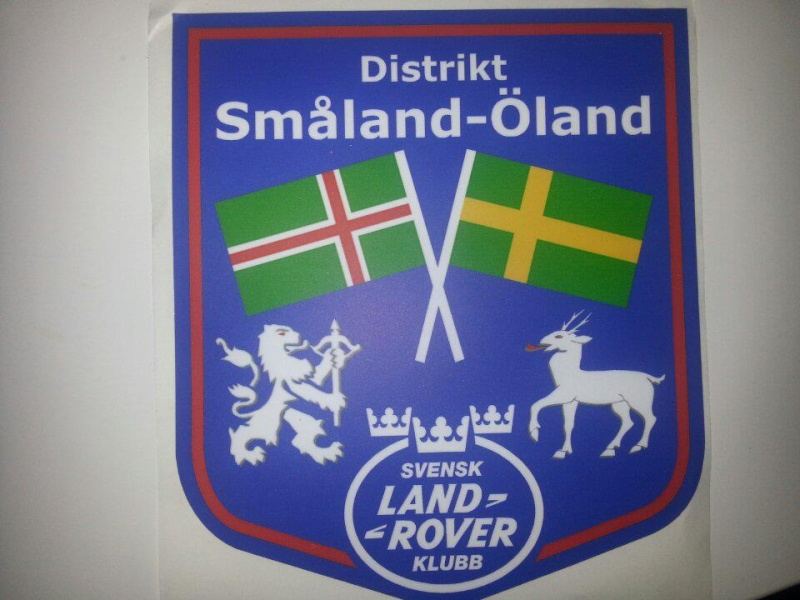 Swedish Land Rover Club 80409610