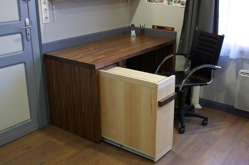 [Fabrication] Un bureau contemporain et simple…  - Page 9 Vue-ti10