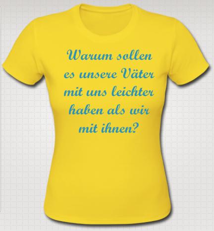 T-Shirts für alle Lebenslagen Bildsc13