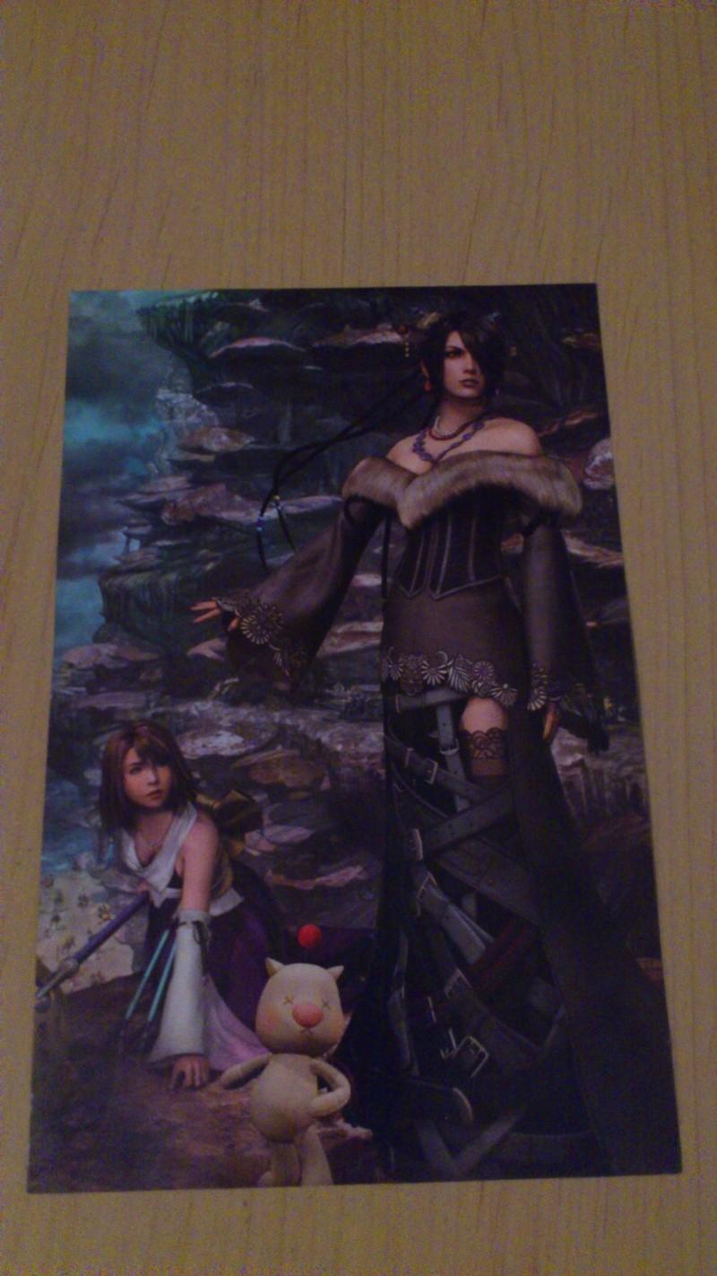 Gravures Final Fantasy Origins Dsc_0475