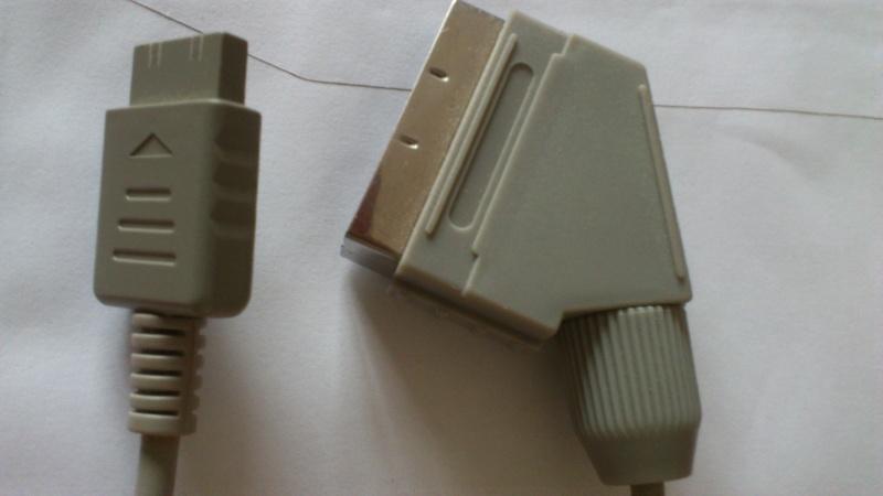 Câble RGB ps2 Dsc_0494