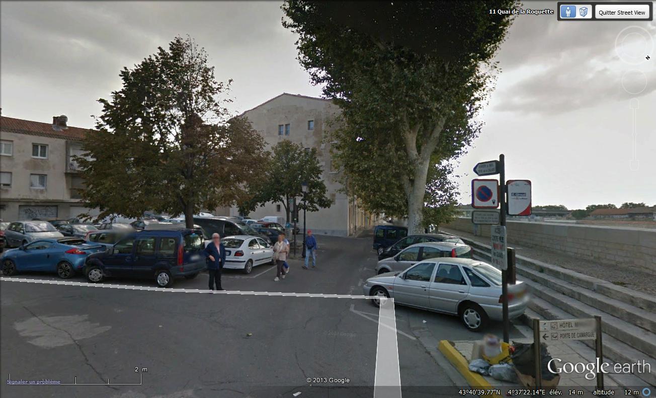 Street View : Lieux représentés sur des peintures célèbres (ou un peu moins) - Page 2 Arles310