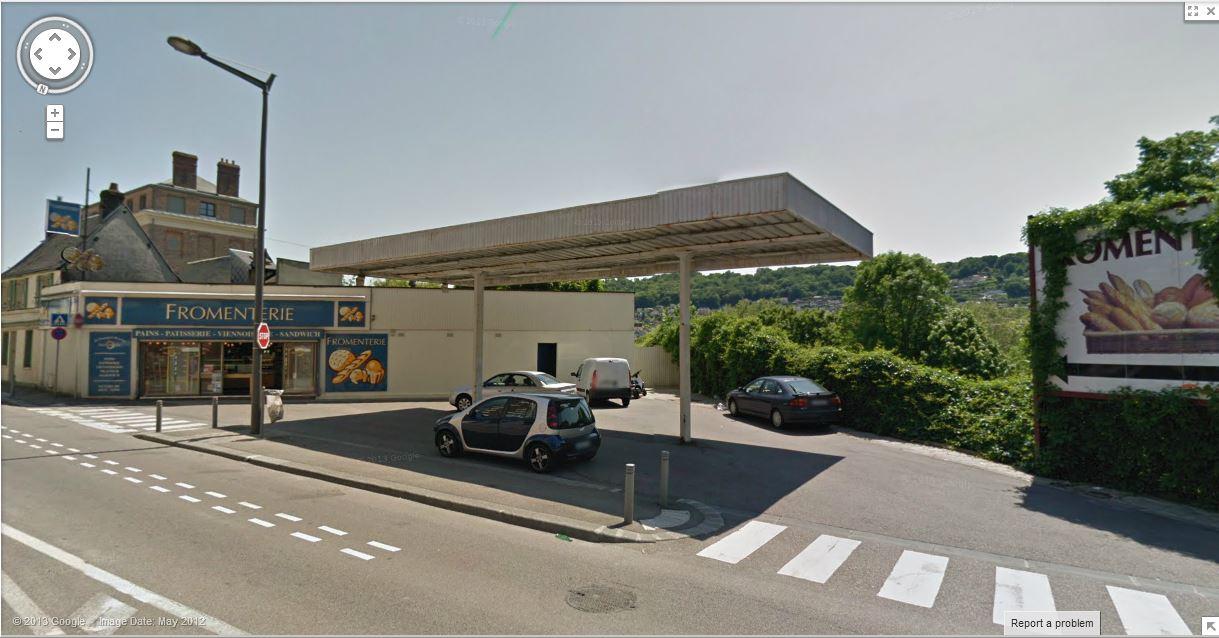 STREET VIEW : que sont les stations-service devenues ? Ztotal14