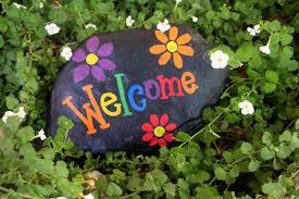Salut à tous ! Welcom11