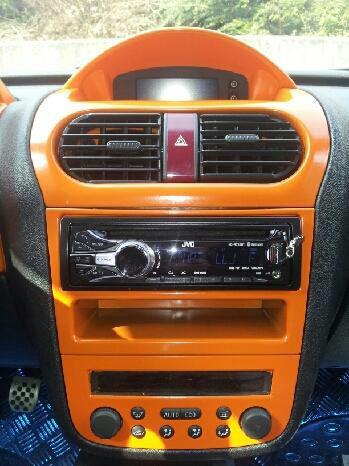 Umbau meines Corsa C - Seite 2 54108810