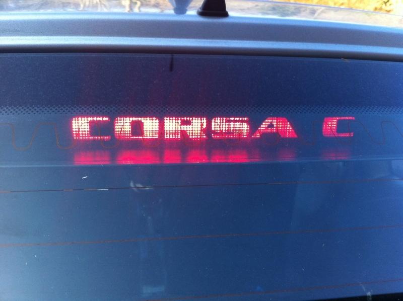 Umbau meines Corsa C - Seite 2 Img_3310